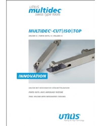 Utilis, Multidec-CUT-ISO-TOP