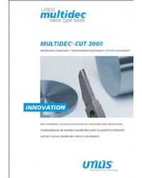 Utilis, Multidec-Cut 3000