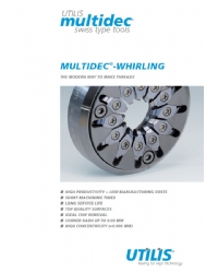 Multidec®-Whirling