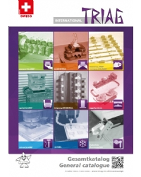 TRIAG General Catalog