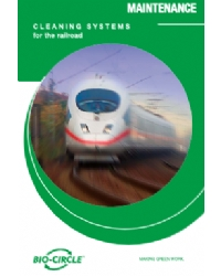 Cleaning and Welding Solutions Catalog 2018