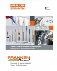 Tools for the Dental Industry