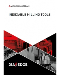 INDEXABLE MILLING TOOLS
