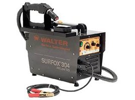Machines for Weld Cleaning